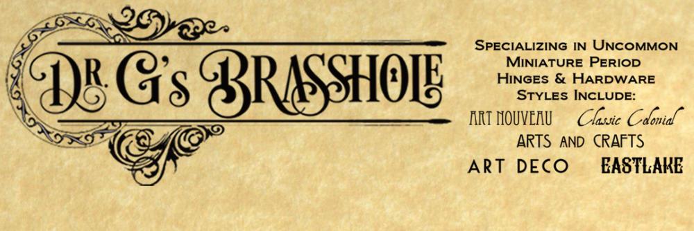 Dr G S Brasshole